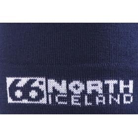 66° North Workman Cap Blue/White